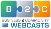 Business 2 Community - Webcast today - Gamification 101: What You Need to Take Engagement to the Next Level http://lnkd.in/b_s2BJ9 http://lnkd.in/bZQ6_Qu #gamification #b2cmarketing #bizengagement