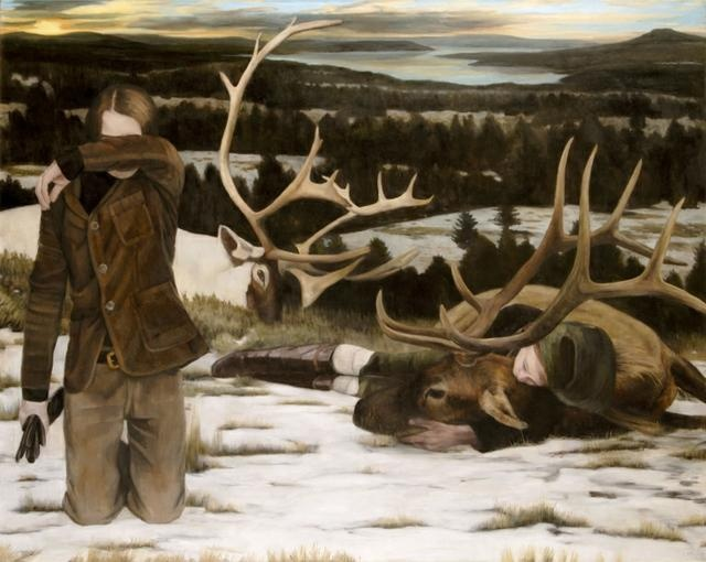 Hunters and Collectors - Christer Karlstad