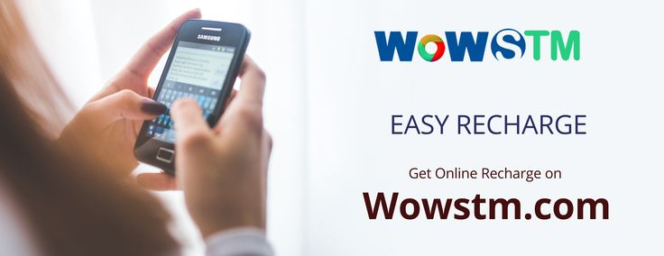 Now easily connect with wowstm for an online recharge with exiting offers... #easyrecharge, #rechargeonline, #mobilerecharge, #fastrecharge, #quickrecharge, #erecharge