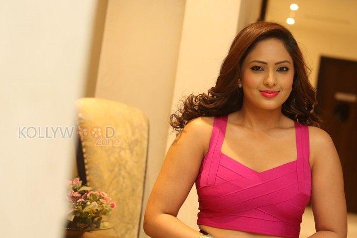 Actress Nikesha Patel See more photos at…