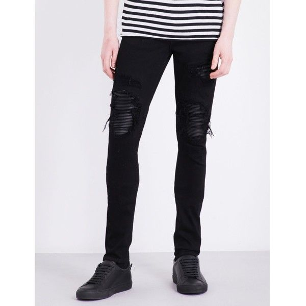 15  best ideas about Mens Skinny Ripped Jeans on Pinterest | Mens ...