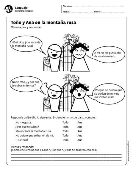 """Toño y Ana en la montaña rusa"""" data-recalc-dims="""