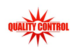 Quality Control, Quality, Control
