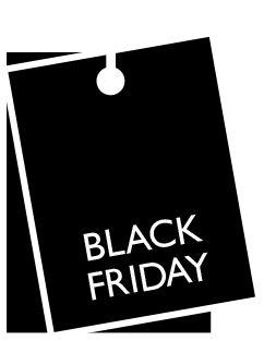 Black Friday at At John Lewis