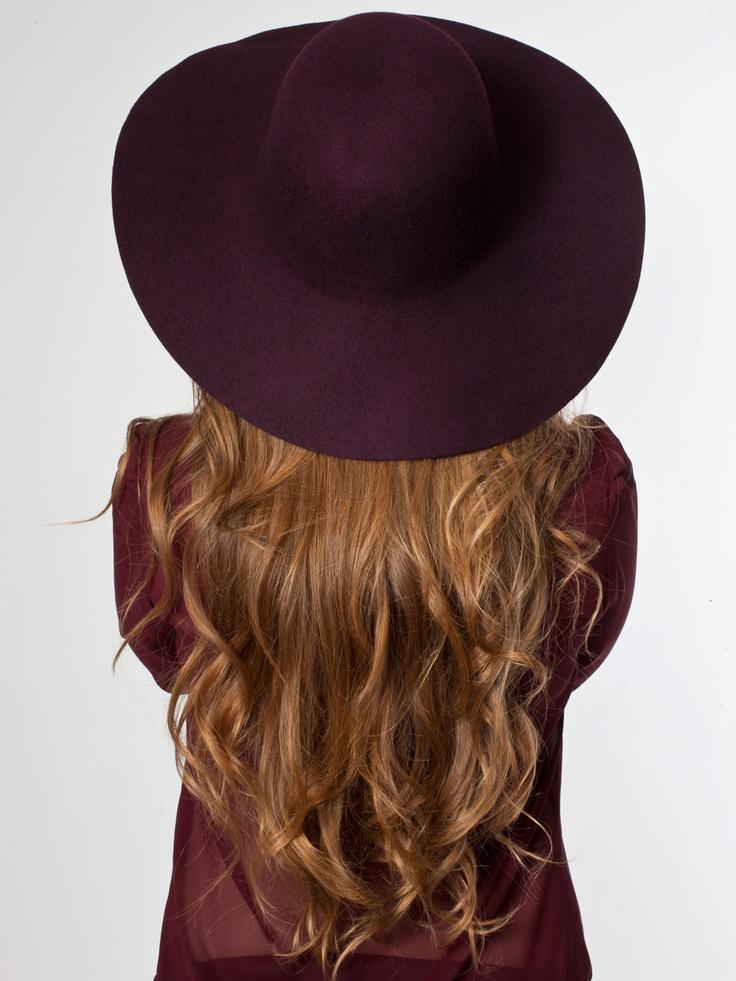 American Apparel Hats January 2017