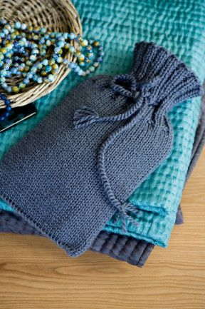 8 cosy knitting projects gallery 6 of 9 - Homelife
