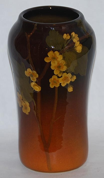 14 Best Rookwood Images On Pinterest Vase Chips And Fried Potatoes