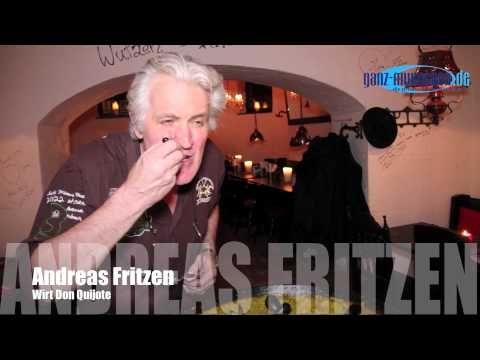 ▶ wieder da: Don Quijote Tapas Bar Restaurant - spanisch essen in München-Schwabing - YouTube