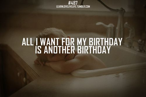 happy birthday quotes tumblr - photo #32