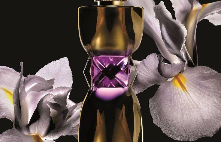 Yves Saint Laurent Beauté propose Manifesto Le Parfum.