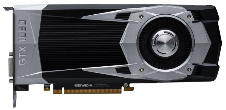 NVIDIA's GTX 1060 delivers GTX 980 speeds for $249