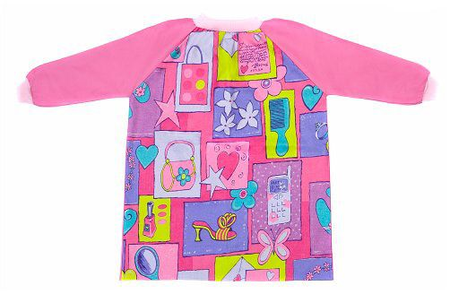 Party Time Art Smock from Smart Stuff
