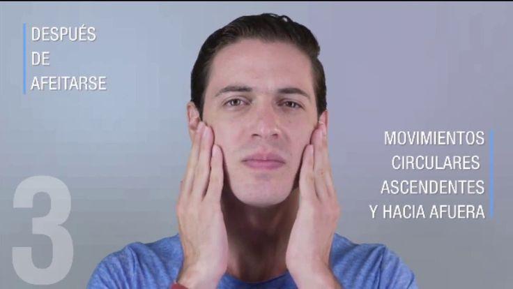 Cuidados para la piel de él, con MK Men de Mary Kay