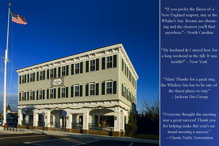 The Whaler's Inn is where Kim & Kourtney #Kardashian stayed during their weekend in #Mystic!  http://mysticshops.tv/whalers-inn/