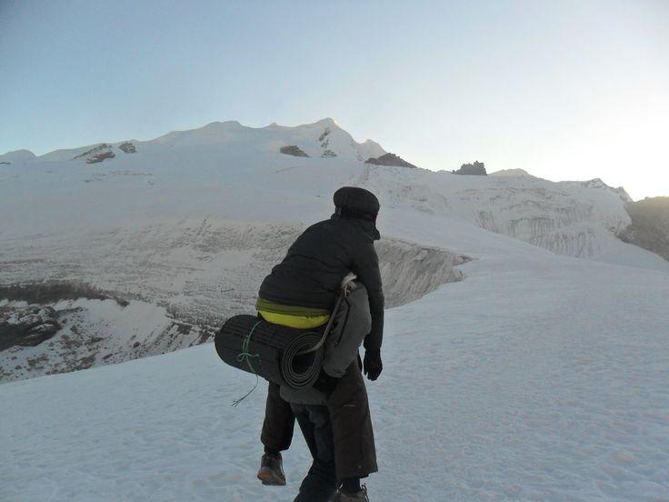 #expedition #Guides #Sherpa #MeraPeak #ExpeditioninNepal #VisitNepal