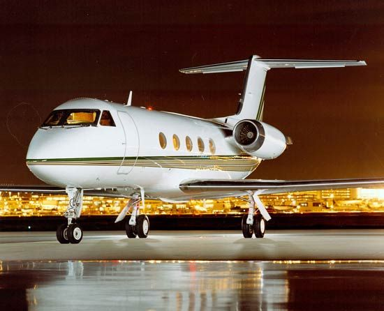 Gulfstream III - Aircraft For Sale: www.globalair.com
