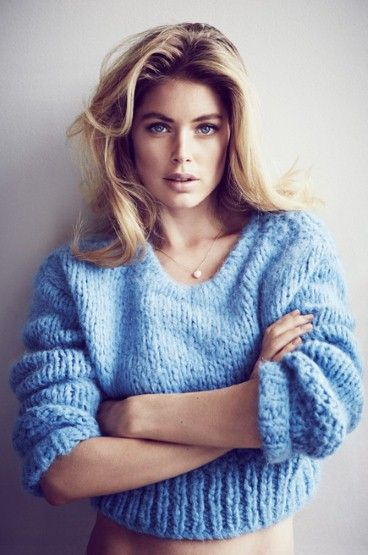 Angel Face: the divine Doutzen Kroes - Fashion Galleries - Telegraph