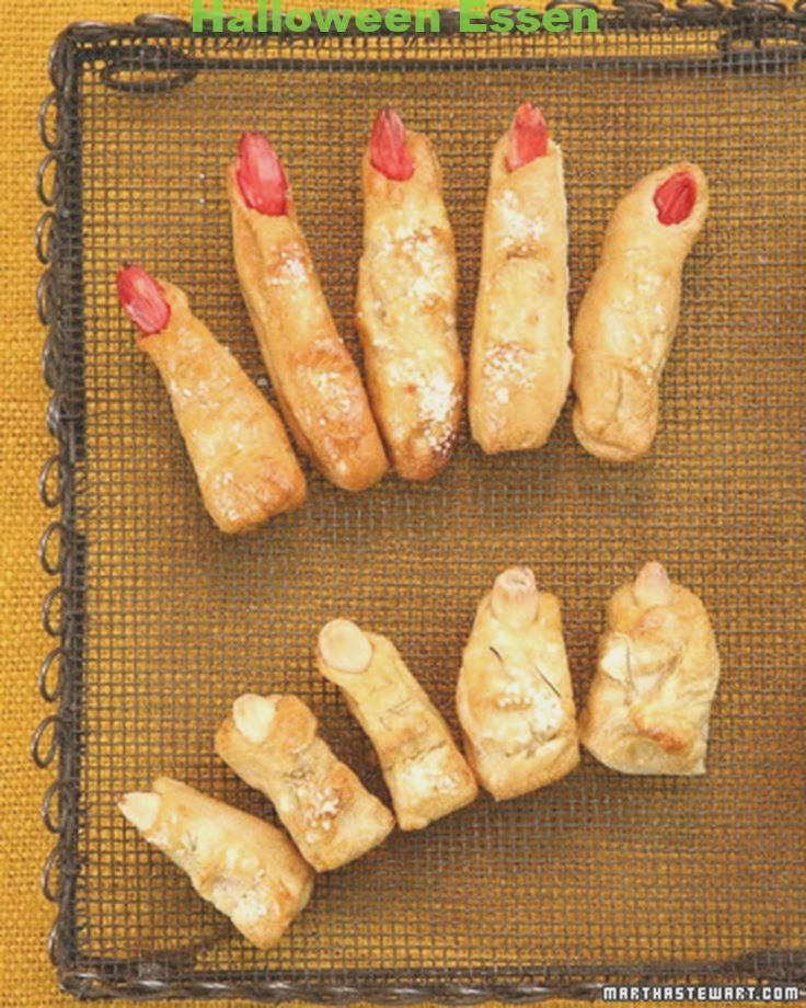 Halloween Rezepte Finger.30 Halloween Rezepte Finger Finger Halloween Rezepte Halloweenrezeptevegetarisch Halloween Finger Foods Food Scary Halloween Food