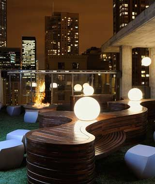 Count down to KBIS & mini vaca has begun. Can't wait to go to Dana Hotel & Spa. I Loved the Lounge on the roof! <3