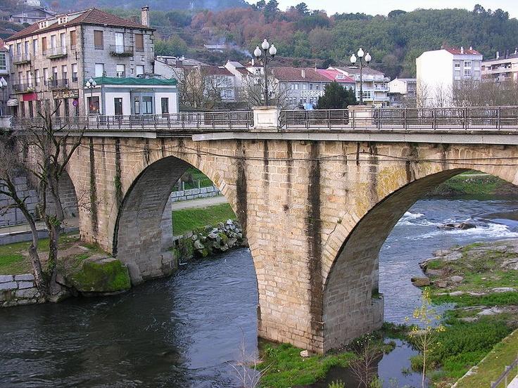 Los ecos judíos todavía perduran en Ribadavia (Ourense)