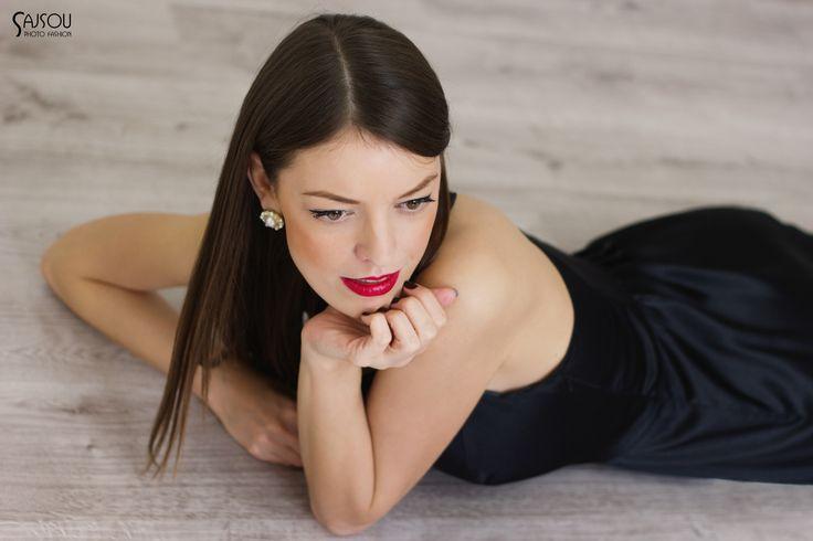 Femme Fatale Mademoiselle IVA
