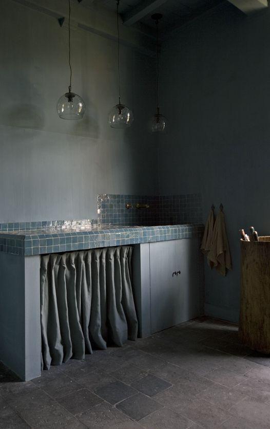 Oltre 1000 idee su bagni di campagna francese su pinterest for Scaffali di campagna francese