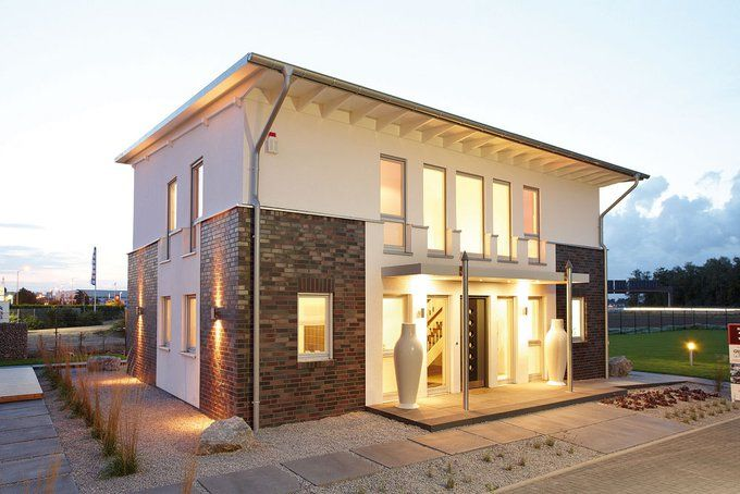 Aktuelle Plusenergiehäuser im Überblick | Haus & Bau | zuhause3.de