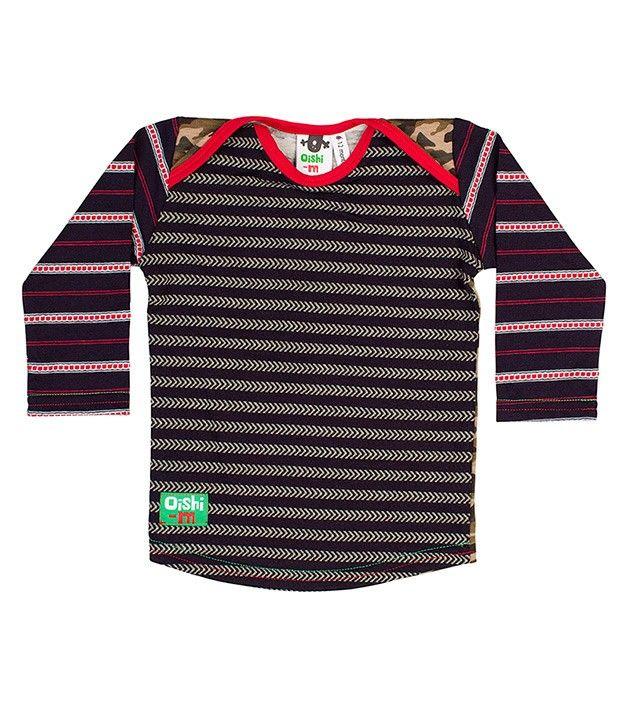 Tooky Longsleeve T shirt, Limited edition clothing for children, www.oishi-m.com