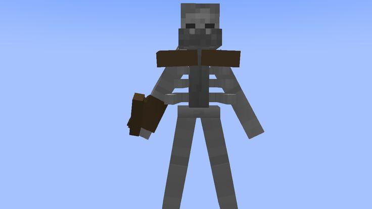 mutant skeleton rig wither skeleton rig mine imator 10