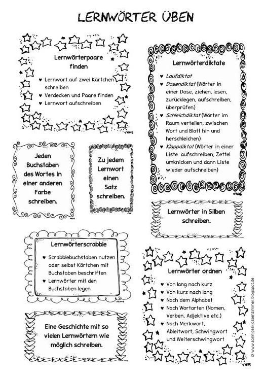 27 best Schule images on Pinterest | Activities, Class room and ...