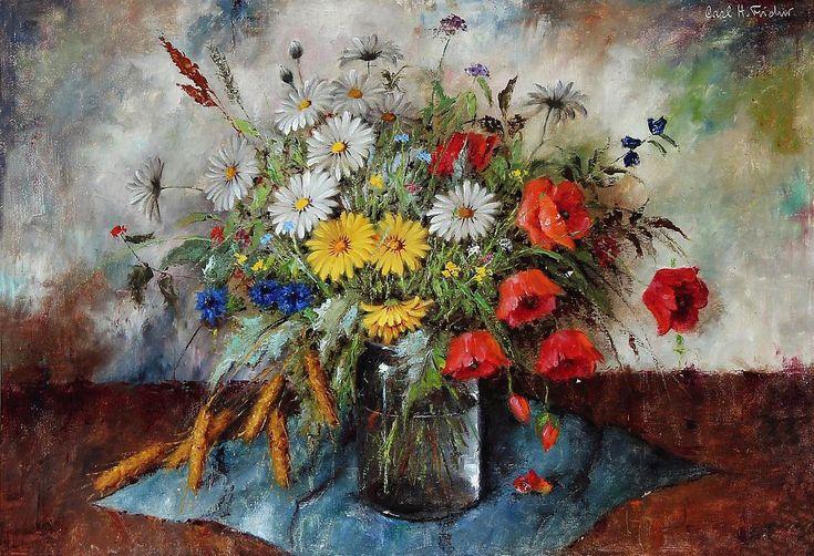 Полевые цветы.... Обсуждение на LiveInternet - Российский Сервис…