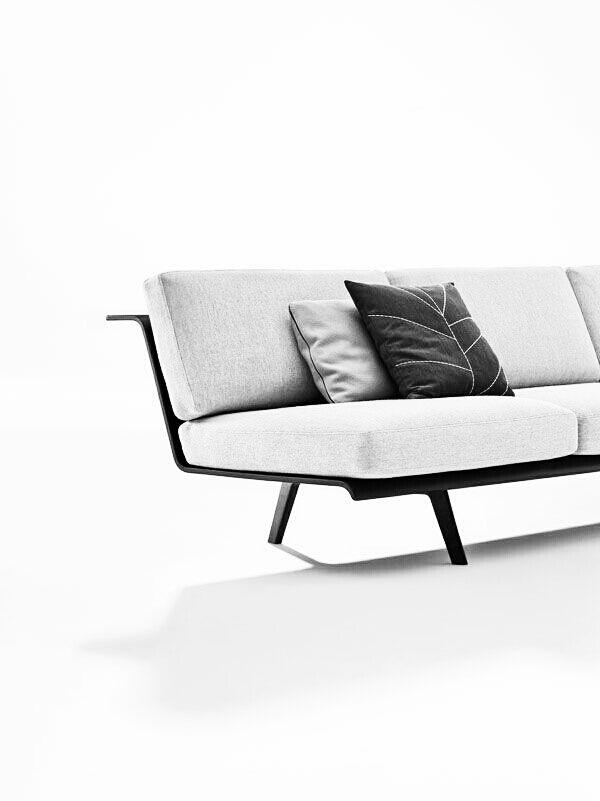 SOFAS IDEAS | luxury sofa idea | www.bocadolobo.com/  #modernsofa #sofaideas