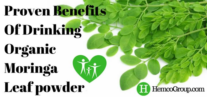 Organic Moringa oleifera has been used for generations to treat and prevent diseases such as heart disease, diabetes, arthritis, anemia, liver disease, and respiratory, skin, and digestive disorders.