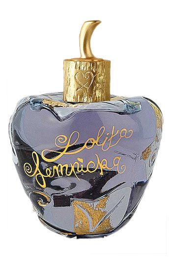 Lolita Lempicka. Lots of musk and sweetness, too strong for daytime wear in my opinion. Men love this for some reason.