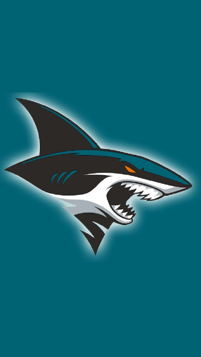 San Jose Sharks 2017 .not a fan of the new design. Buck tooth shark