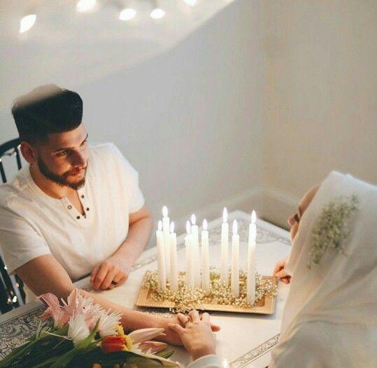 Halal love muslim love # peçe nikab kapalı çarşaf hicab hijab tesettür aşk çift evlilik düğün