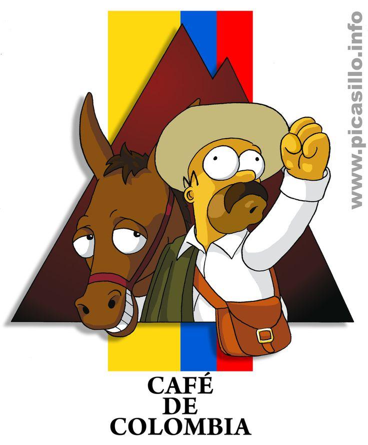 PURA COLOMBIA