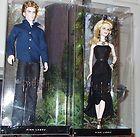 Funny Twilight Saga:Jasper & Rosalie Dolls