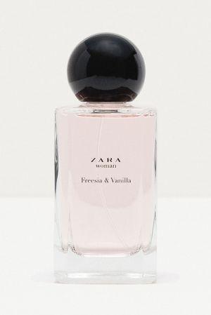 Zara Woman Freesia & Vanilla Zara for women