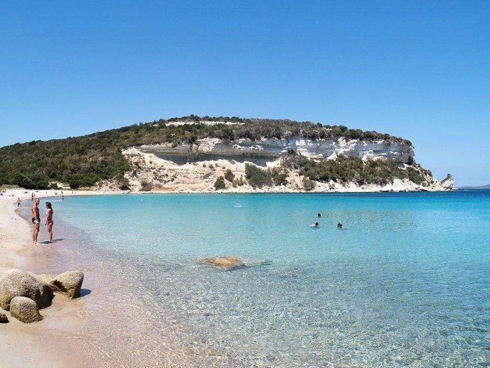 Abritel Location Corse Camping Le Campo Di Liccia Mobil Home 3 Pièces 6 Personnes location mobil home à Bonifacio