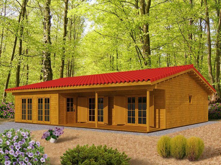 24 best Abris Chalet en Bois images on Pinterest Wooden cottage