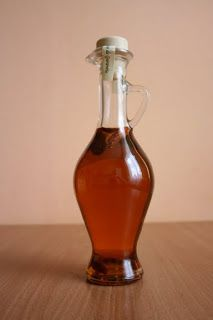 Licor de membrillo en alcohol
