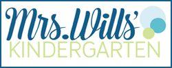 Mrs Wills Kindergarten  Guided Reading