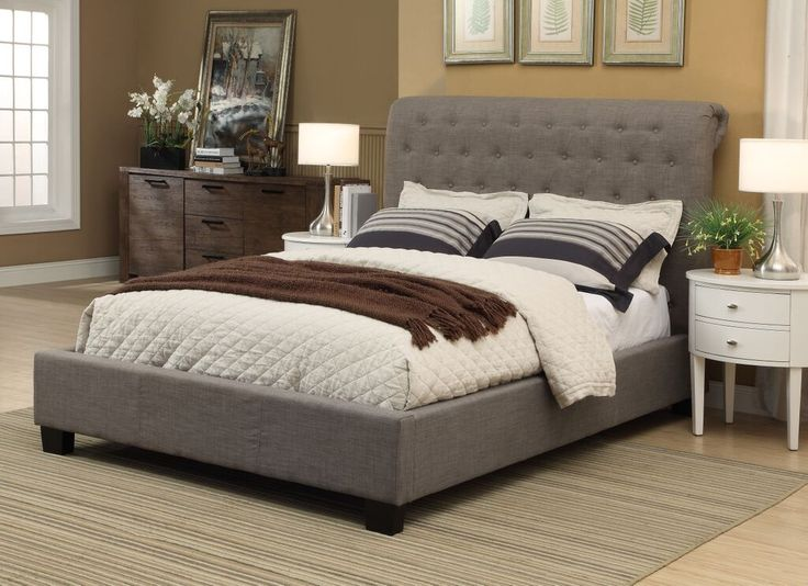 25 best Geneva Bed or Headboards images on Pinterest | Bed ...
