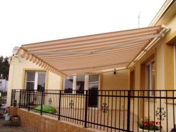 Oltre 20 migliori idee su tende da sole per patio su for Tende frama