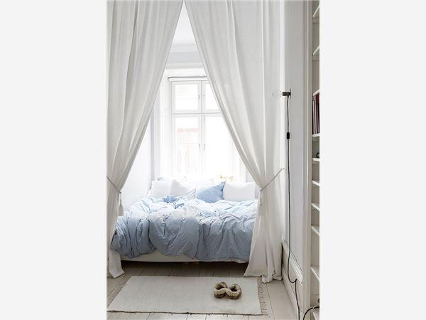 Küçük yatak odaları nasıl dekore edilir? /5 Foto Galeri : Hürriyet Emlak