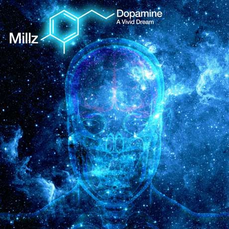 My review of Millz Dopamine: A Vivid Dream for Exclaim!