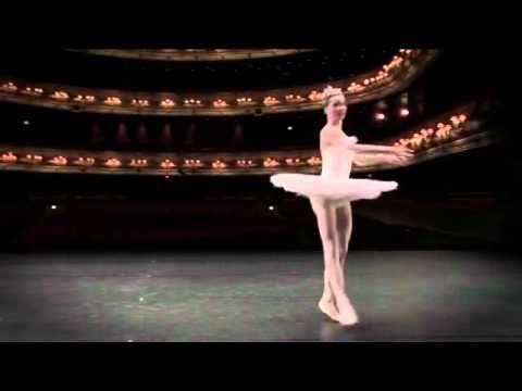 Darcey Bussell, Cinderella variation, Ashton, Royal Ballet,