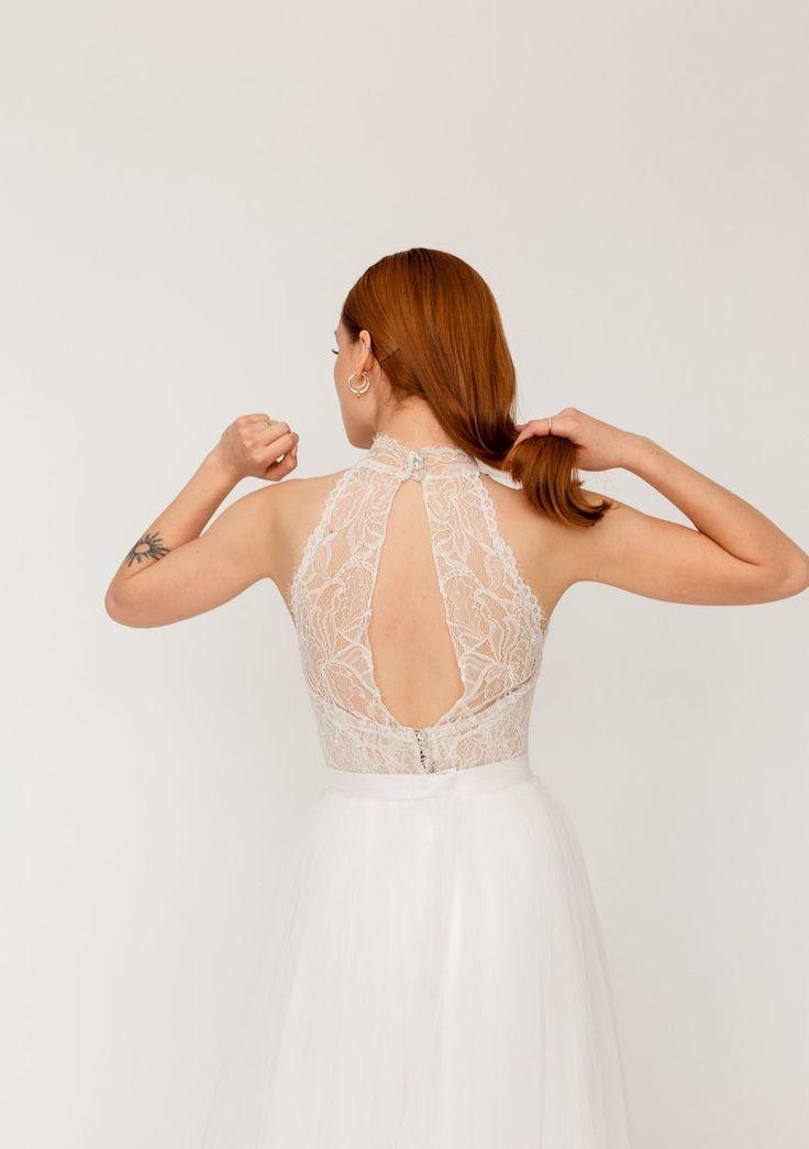 22+ Turtleneck wedding dress lace ideas in 2021