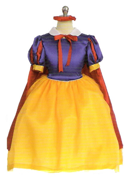 snow white dress. great for costume party